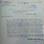 Otto Hirschbrandt Jude Judenhaus Wiesbaden Blumenstr. 7