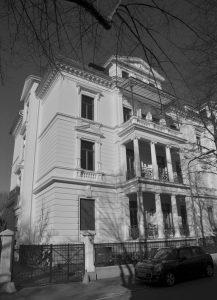 Juden Wiesbaden Judenhaus Judenhäuser Wiesbaden Blumenstr. 7