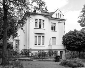 Steinberg Judenhaus Wiesbaden Jude