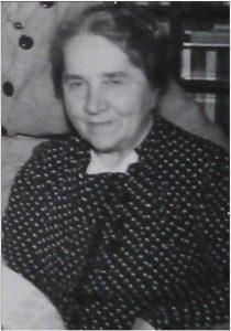 Maria Lande, Siegfried Lande, Judenhaus Wiesbaden, Alexandrastr. 6