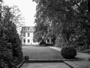 Judenhaus Wiesbaden, Bahnhofstr. 25