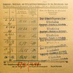 Agathe Ackermann, Agathe Rosenthal, Judenhaus Wiesbaden, Frankenstr. 15