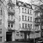 Juden Wiesbaden, Judenhäuser