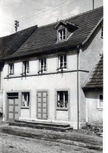 Judenhaus Hermannstr. 17 Wiesbaden