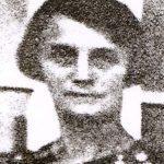 Regina Hirschberger, geborene Stern