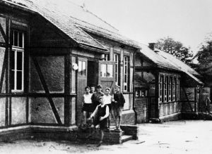Judenhaus Emser Str. 21, Ida Cohn, Lotte Bernstein